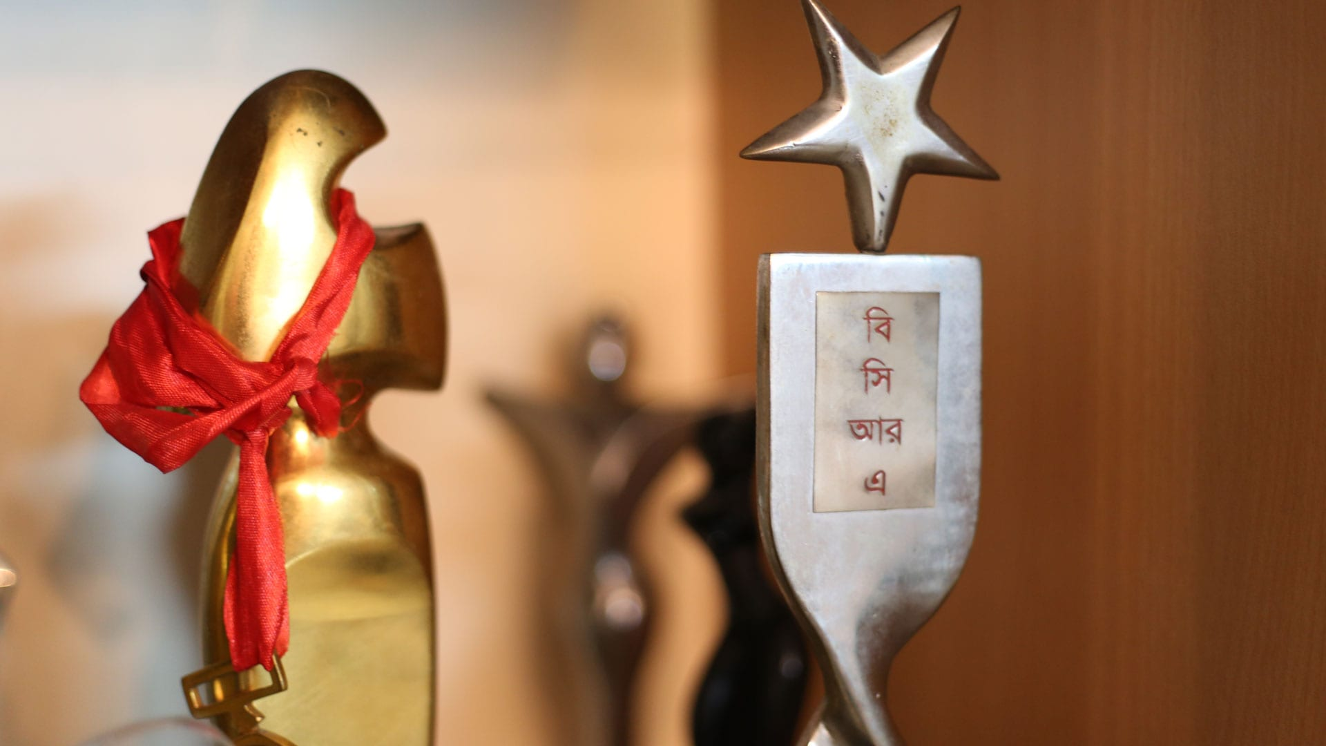List of awards and nominations received by Kanak Chapa